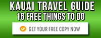 16 Free Things to do on Kauai